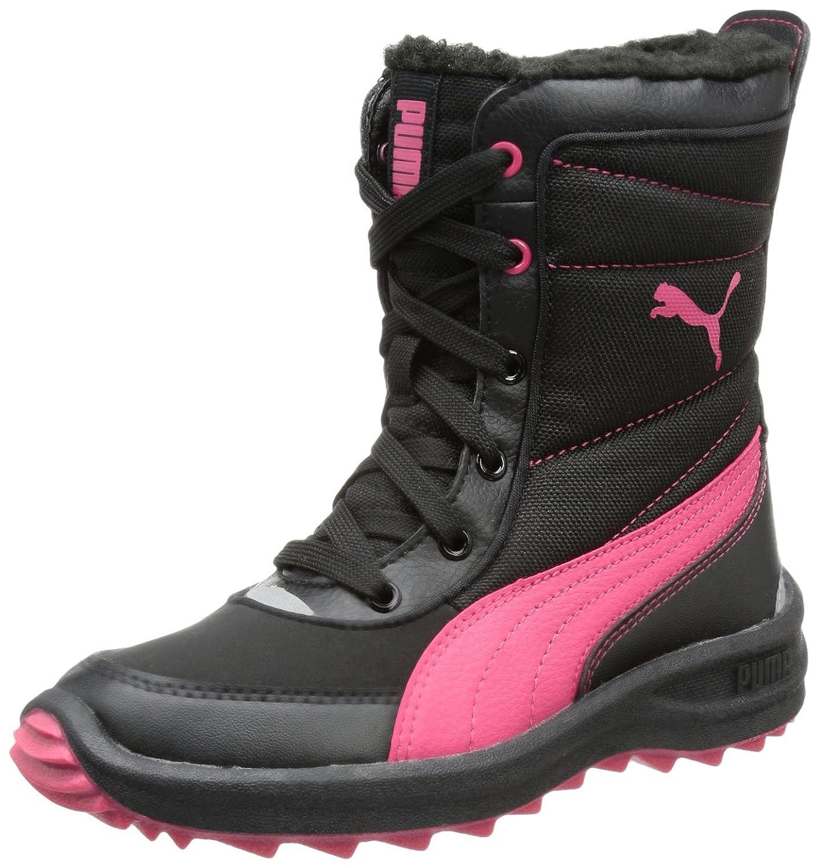 Puma Cooled Boot Jr 304625 Unisex-Kinder Stiefel günstig bestellen