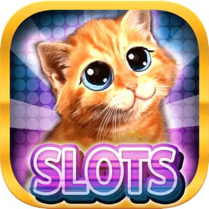 Casino Kitty Slots from Rocket Games, Inc.