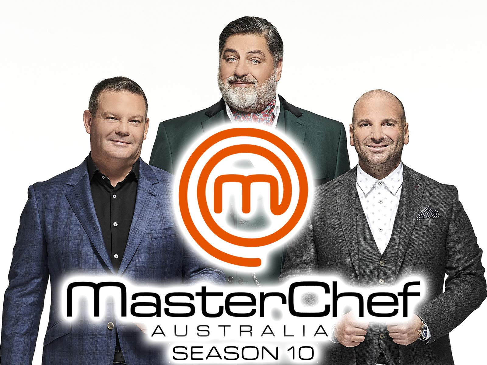 MasterChef Australia on Amazon Prime Video UK