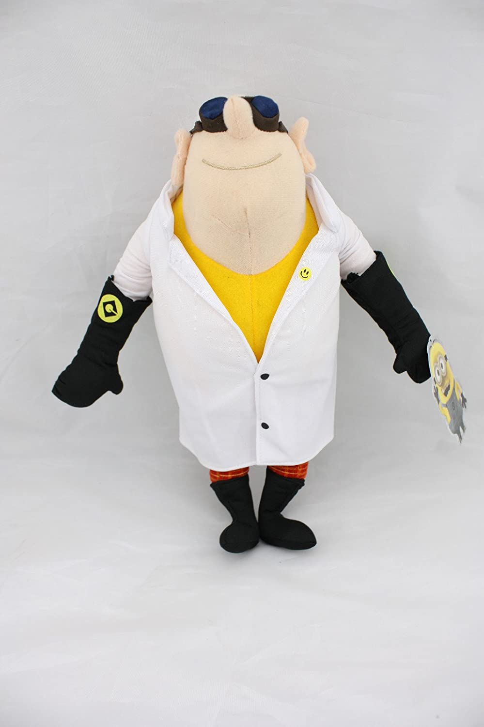 Dr. Nefario Plush Doll