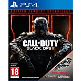 PS4 Call Of Duty: Black Ops III - Zombies Chronicles Edition (EU)