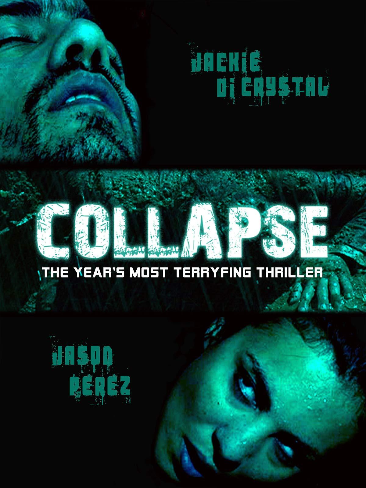 Collapse on Amazon Prime Instant Video UK