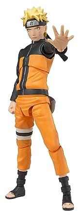 Figurine 'Naruto' - Shippiden - Uzumaki Sage Mode