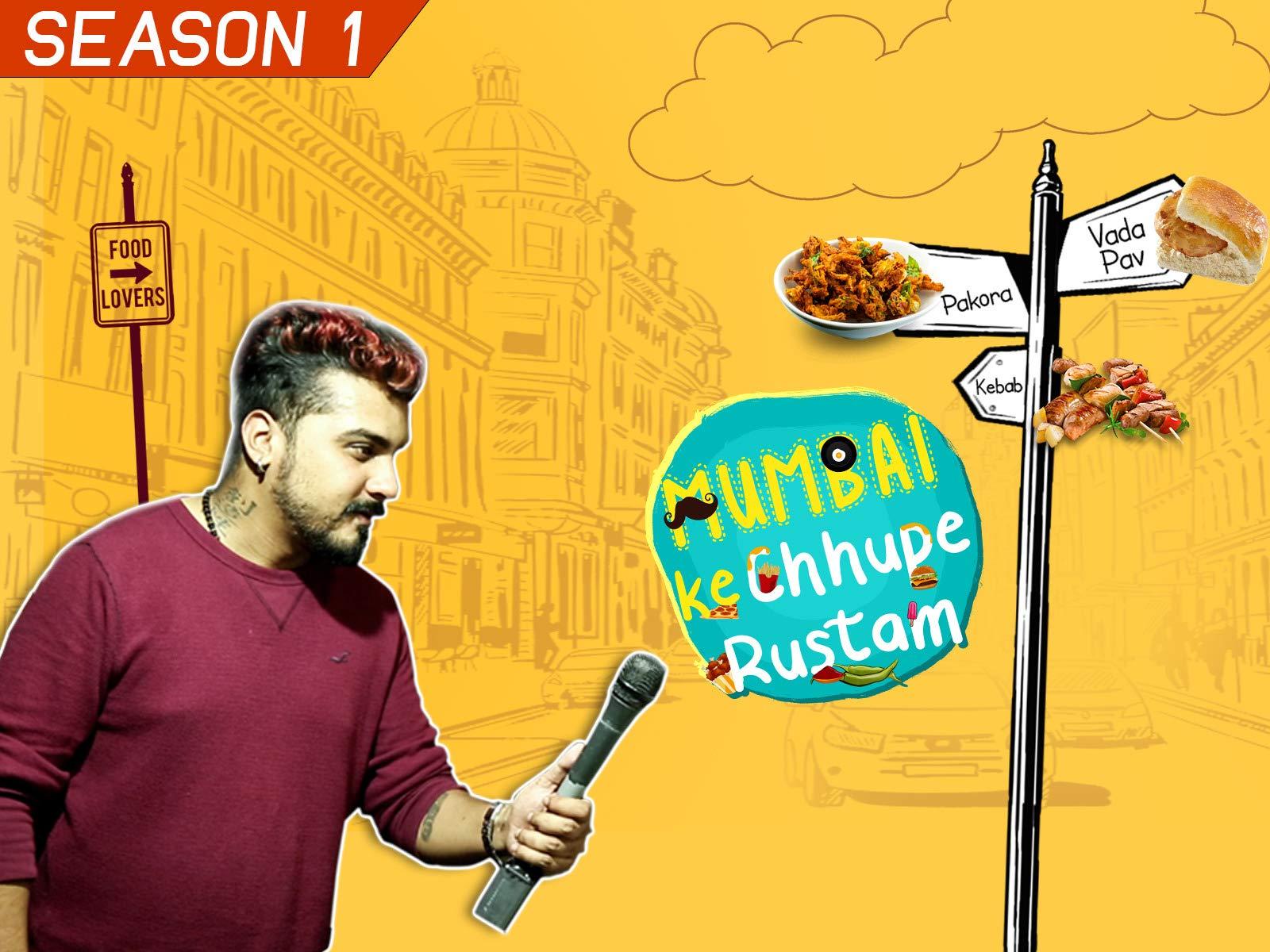 Clip: Mumbai Ke Chhupe Rustam - Season 1