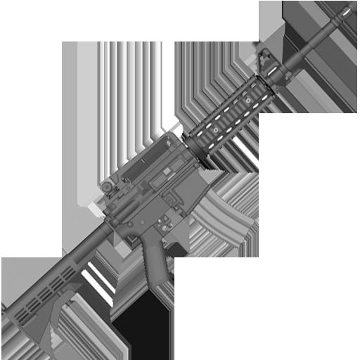 Gunshot - M4A1