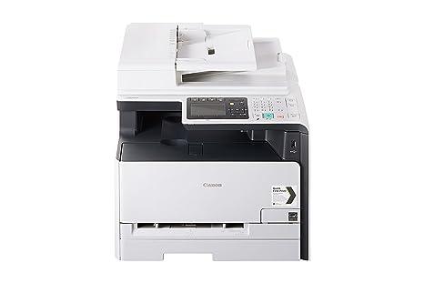 Canon I Sensys MF 8280 CW Imprimante Laser/impression (jusqu'à ) 14 ppm (mono)/14 ppm (couleur)/copie (jusqu'à) 14 ppm mono/14 ppm couleur