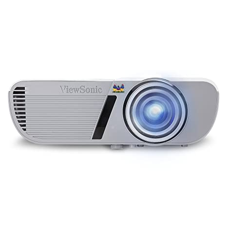 ViewSonic PJD5353LS Vidéoprojecteur DLP/3D Ready 1024 x 768 HDMI/VGA/RCA/S-Video