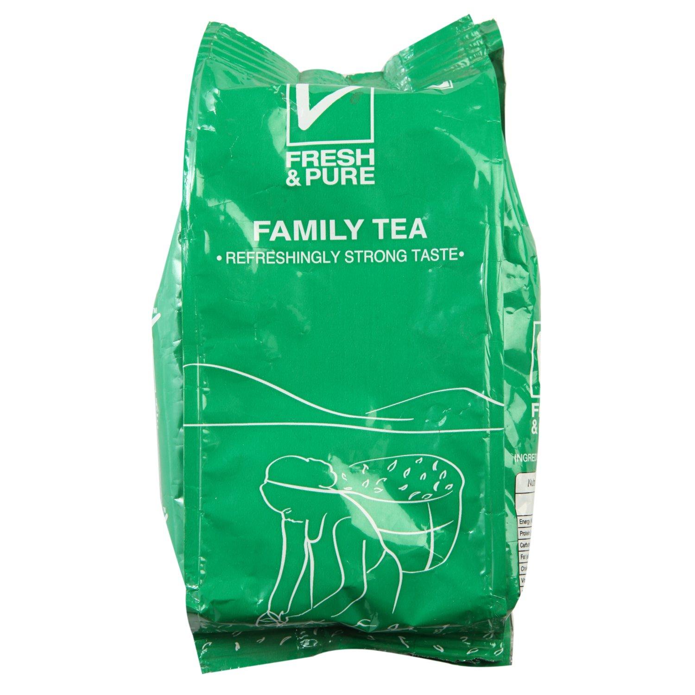Family Tea