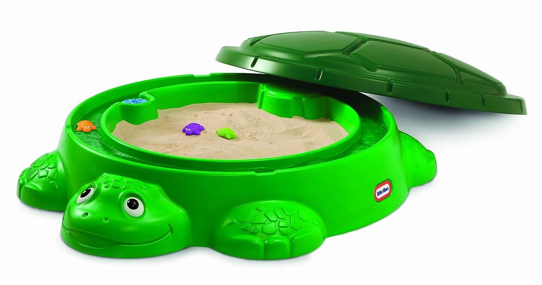 An Image of Little Tikes Turtle Sandbox 30th Anniversary