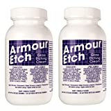 Armour Etch 15-0250 Cream, 22-Ounce (?wo ?ack) (Tamaño: ?wo ?ack)