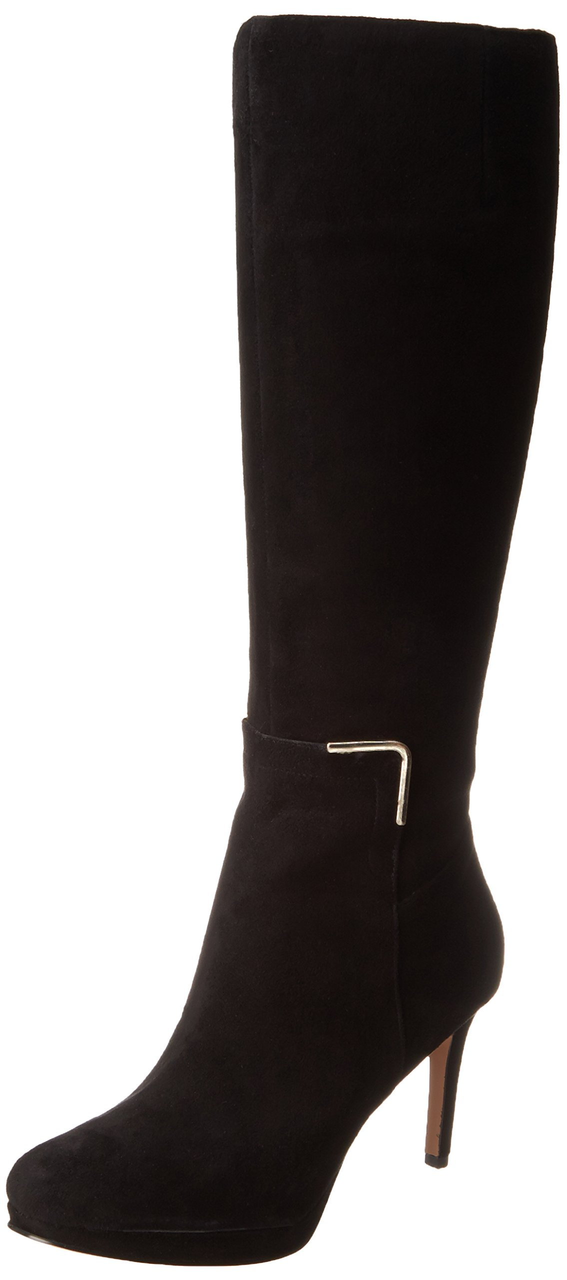Women's Evah Suede Knee-High Boot image