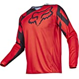 Fox Racing 2017 180 Race Men's Off-Road Motorcycle Jerseys - Red / 2X-Large (Color: Red, Tamaño: XX-Large)