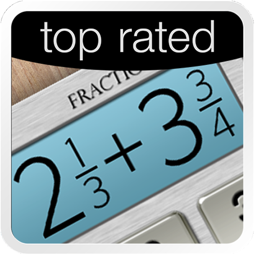 Fraction Calculator Plus Picture