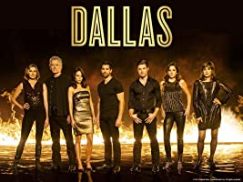 Dallas - 2012 - Series 3