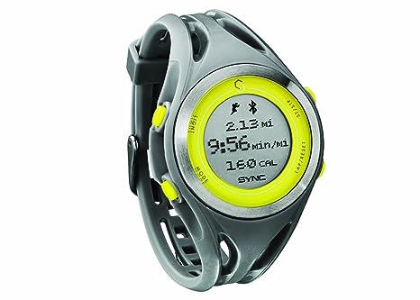 Sportline GPS Sync - Femmes