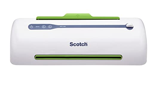 Scotch PRO Thermal Laminator, 2 Roller System (TL906)