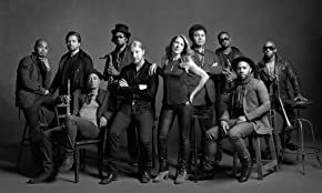 Image of Tedeschi Trucks Band