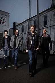 Image of Eli Young Band