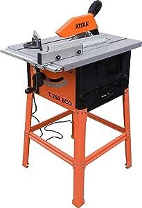 Atika Tischkreissäge T 250 ECO  BaumarktKundenbewertung und Beschreibung
