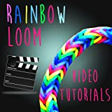 Rainbow Loom Video Tutorials - Top Rubber Band Designs Video Guide