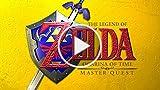 CGRundertow THE LEGEND OF ZELDA: OCARINA OF TIME MASTER...
