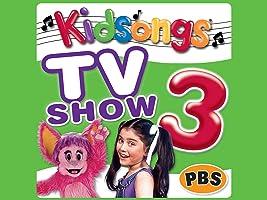 Kidsongs Season 3