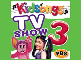 Kidsongs Season 3