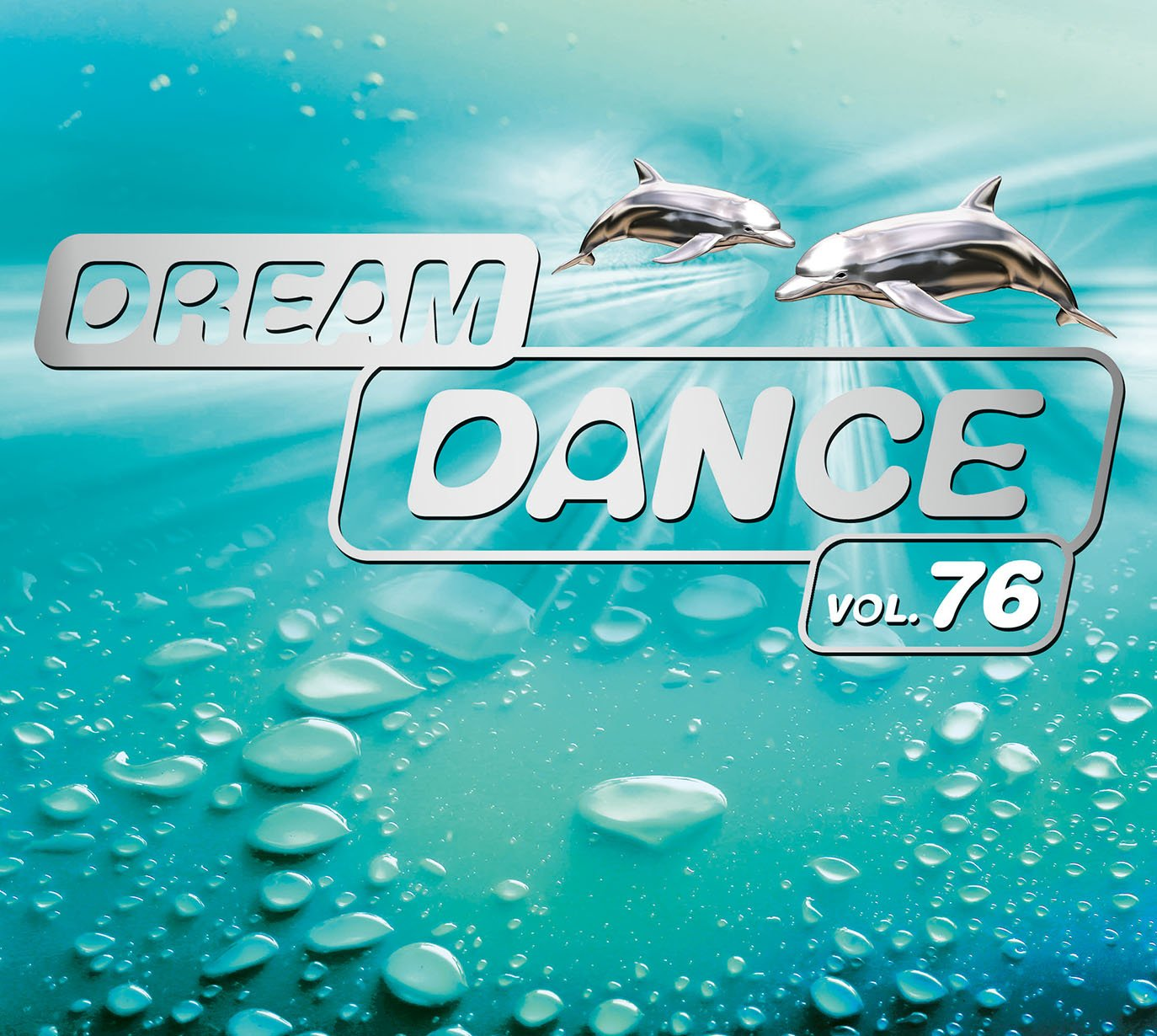 VA-Dream Dance Vol. 76-3CD-FLAC-2015-VOLDiES Download