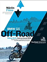 BMW GS Off-Road Riding Skills Instructional