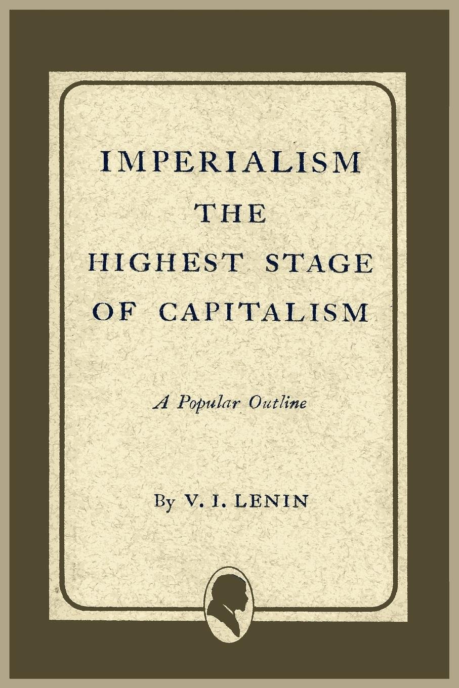 mrheaneysclass vladimir lenin imperialism the highest stage of capitalism