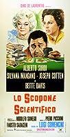 Lo Scopone Scientifico (English Subtitled)