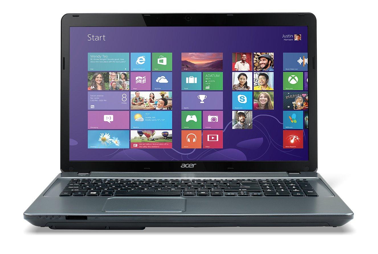 Acer-Aspire-E1-731-4656-17-3-Inch-Laptop-2-4-GHz-Intel-Pentium-Processor-2020M-4GB-DDR3-500GB-HDD-Windows-8-Steel-Gray