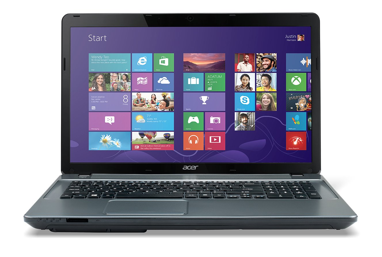 Acer Aspire E1-731-4656 17.3-Inch Laptop