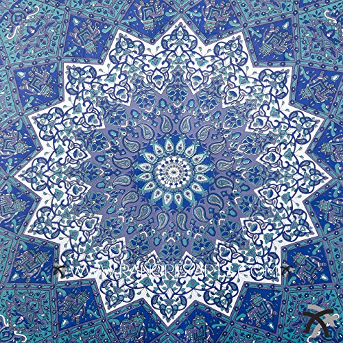 ... Hippie-Star-Tapestries-Psychedelic-Tapestry-Sun-and-Moon-Tapestry-star