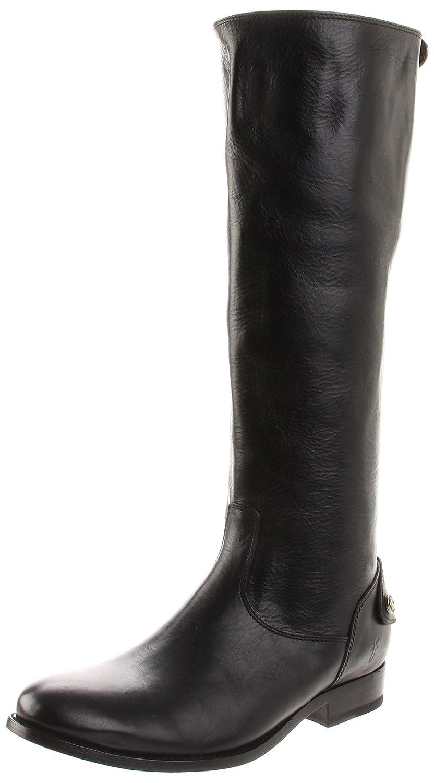 FRYE Women's Melissa Back Zip Knee-High Boot