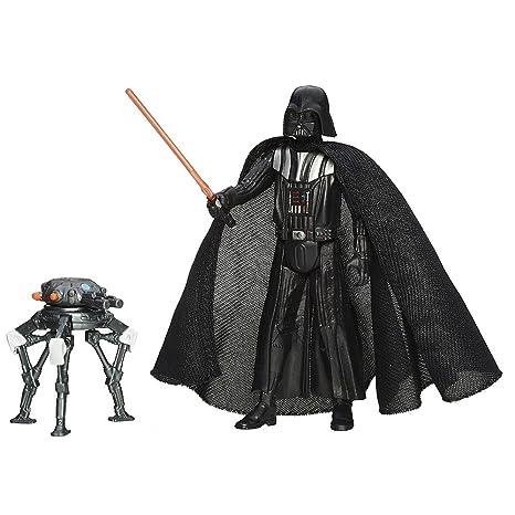 Star Wars - B3966es00 - Figurine Cinéma - Dark Vador
