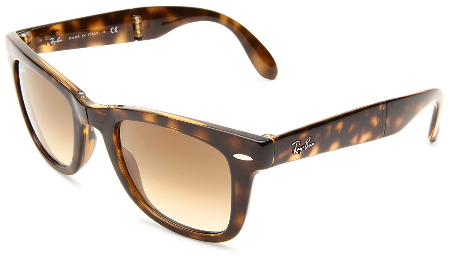 Ray Ban RB4105 Wayfarer Sunglasses