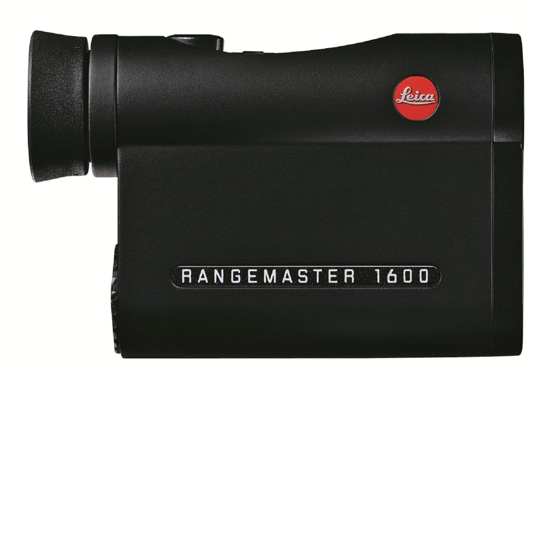 Leica Rangemaster CRF 1600-B 40534 Rangefinder