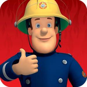 Feuerwehrmann Sam - Juniorkadett