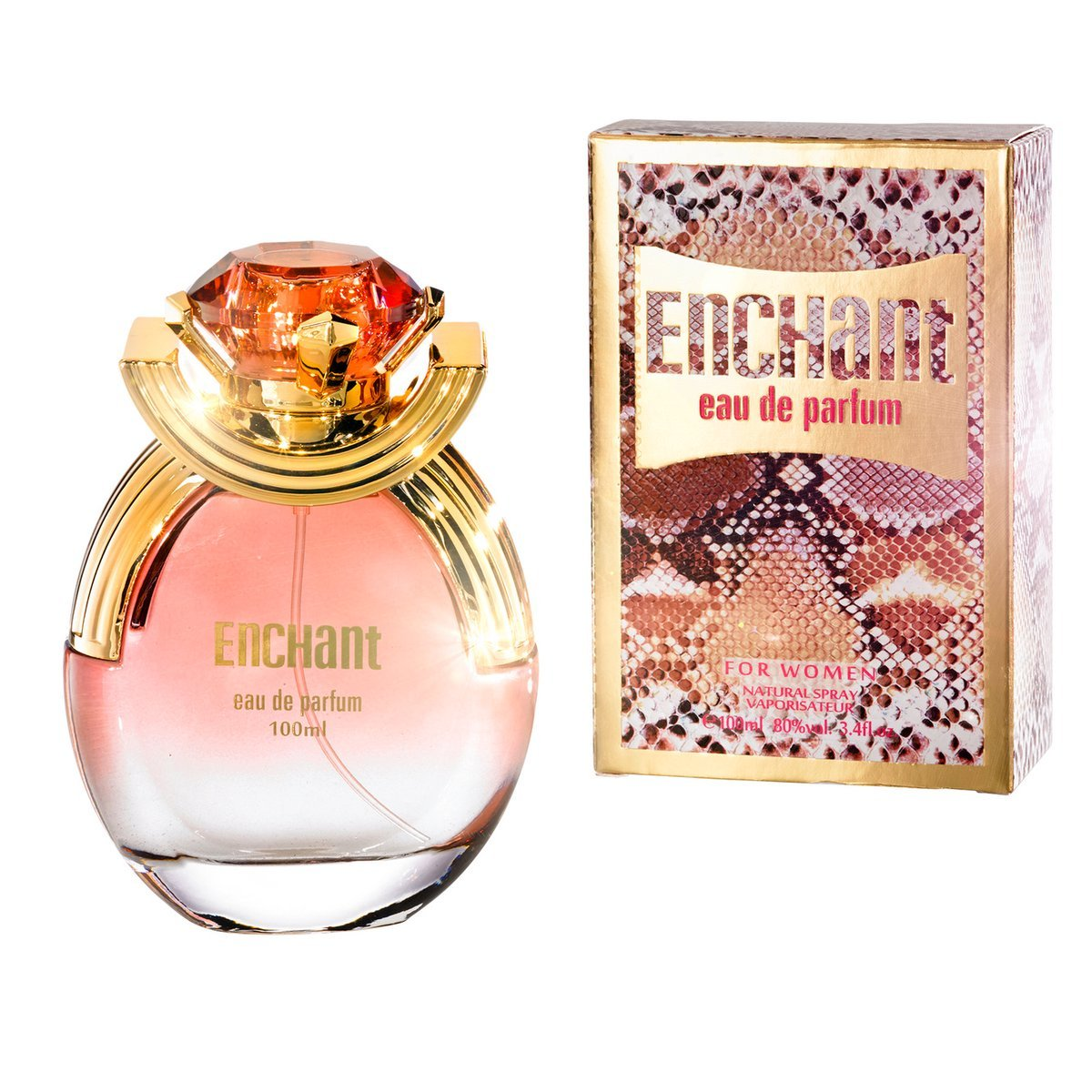 "Parfüm ""Enchant Women Gold"" kaufen"
