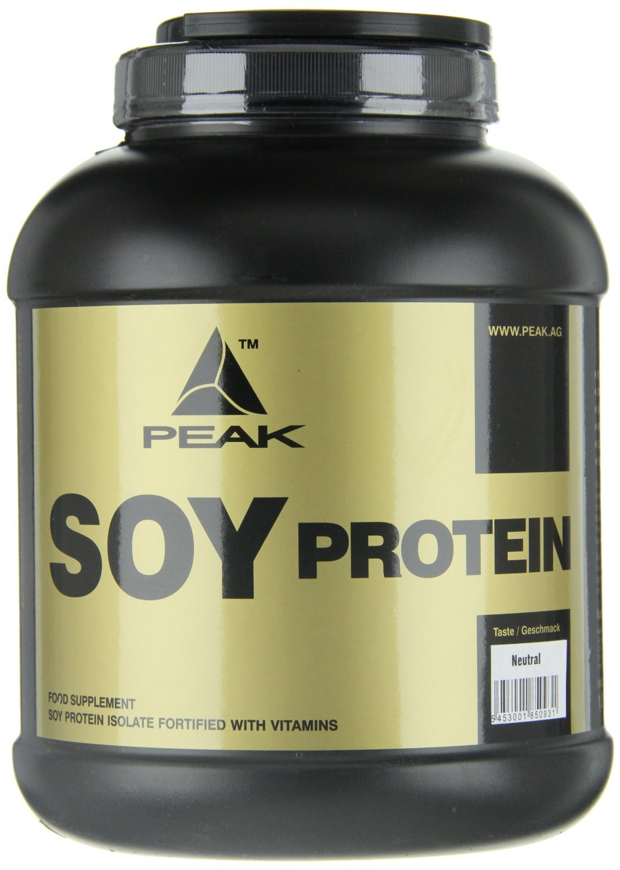 veganes Proteinpulver von Peak bei amazon kaufen