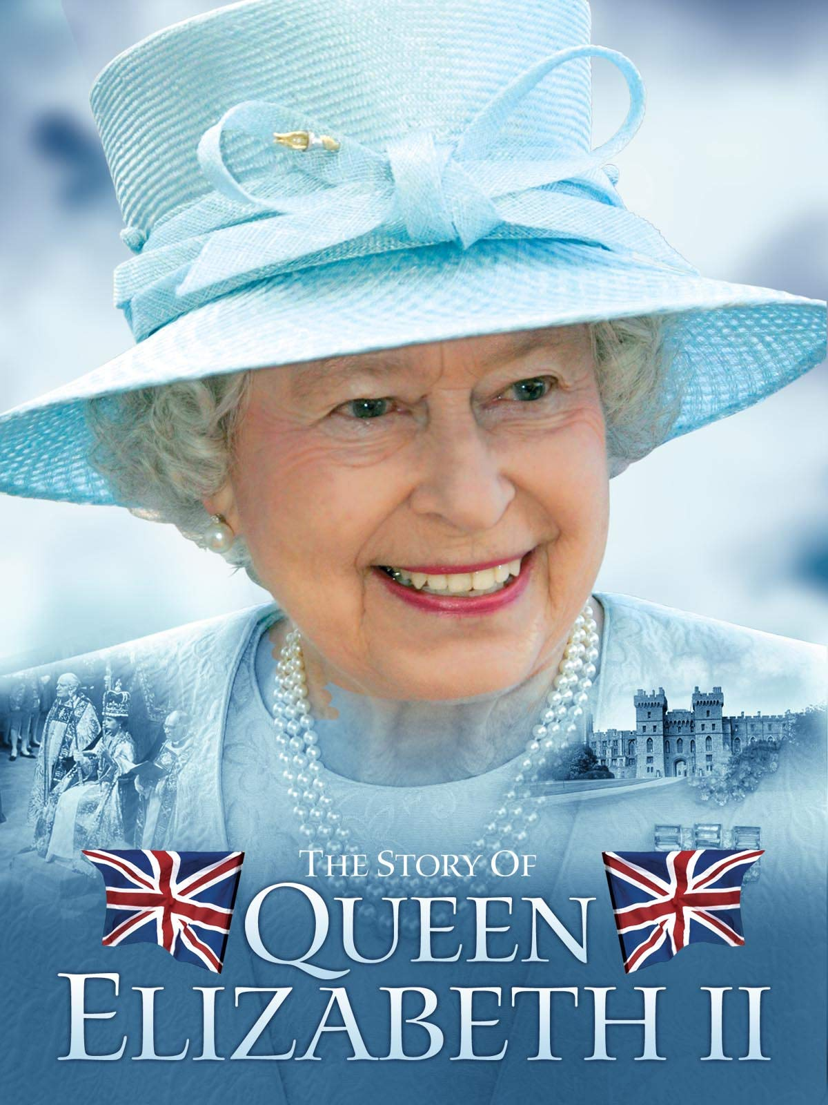 The Story of Queen Elizabeth II on Amazon Prime Instant Video UK
