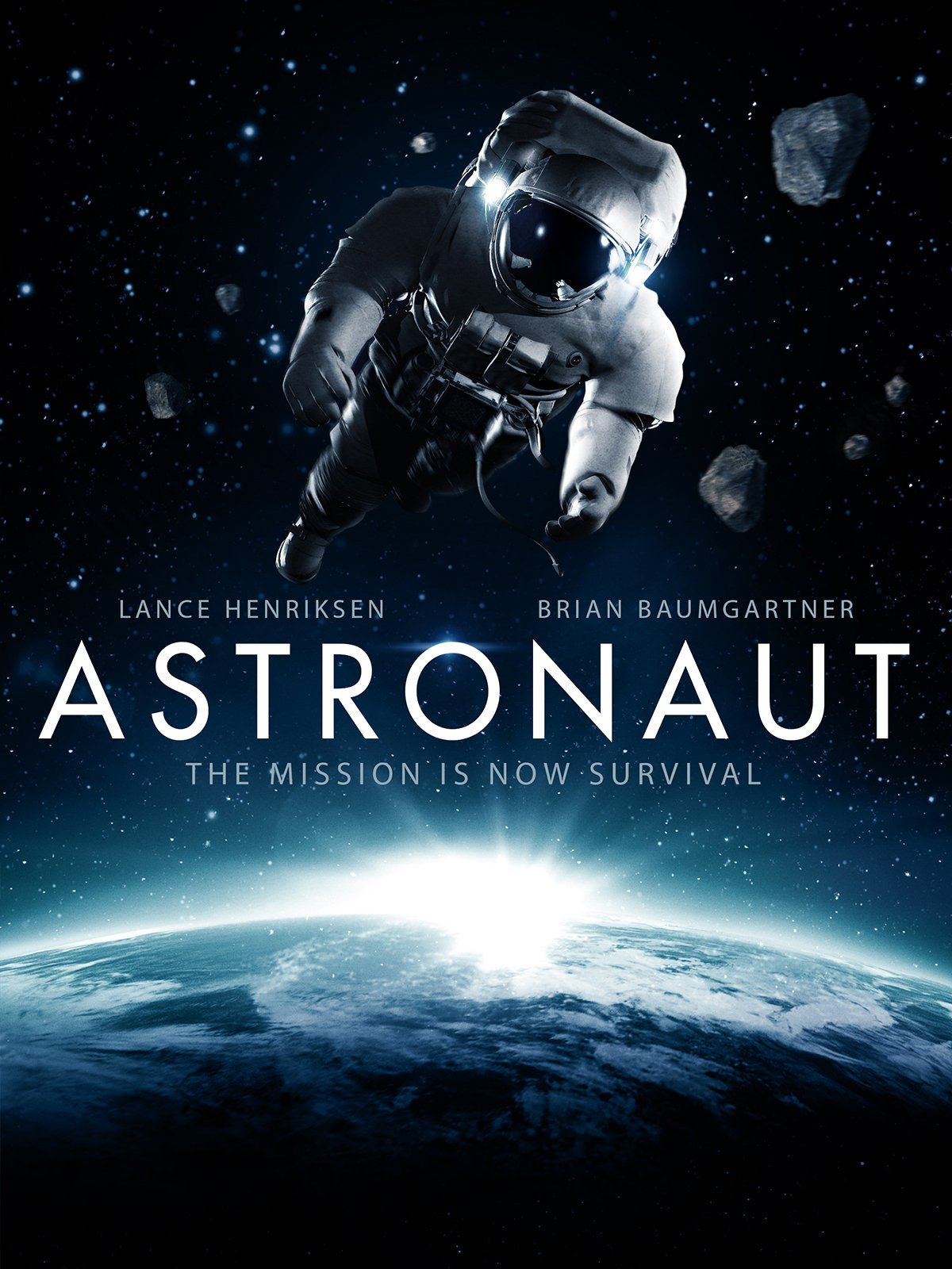 Astronaut: The Last Push on Amazon Prime Video UK