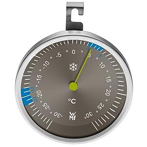 WMF 608656030 Scala - Termómetro para nevera y congelador   revisión y más información