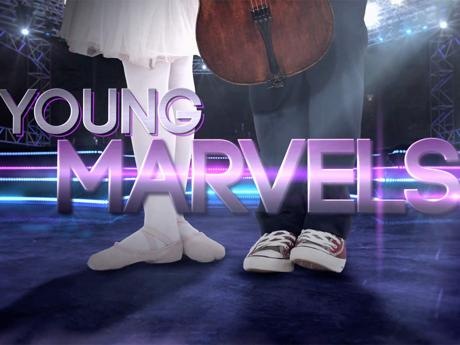 Young Marvels on Amazon Prime Video UK