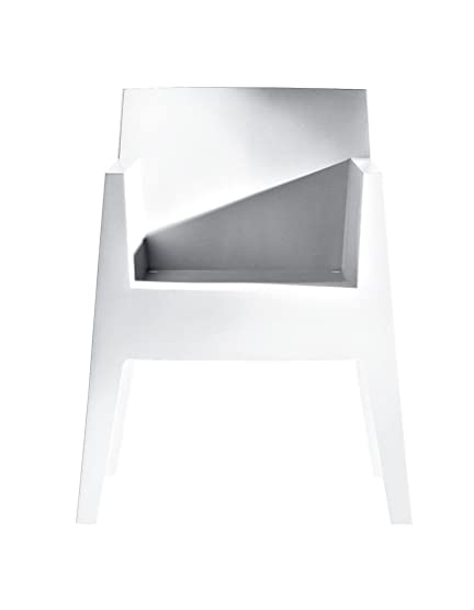 TOY - Poltroncina by Philippe Starck Conf. 2 pezzi