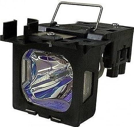 TOSHIBA HAIWO- Grande Originale pour projecteur TLPLW10 pour projecteur TOSHIBA TDP-T99 TW100/T100// T100U T99UTW100U/TLP-T100;