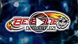 Beyblade: Evolution - Trailer