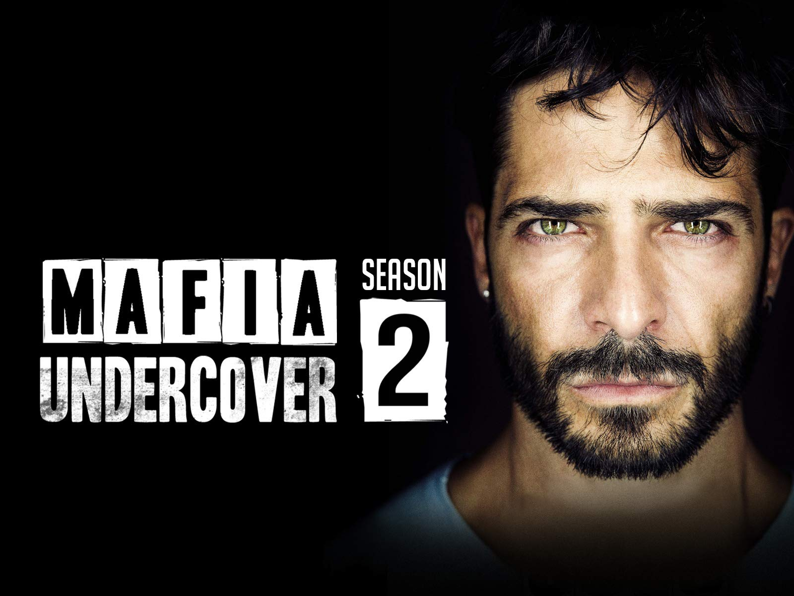 Mafia Undercover on Amazon Prime Video UK
