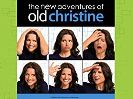 The New Adventures of Old Christine: The Complete Second Season